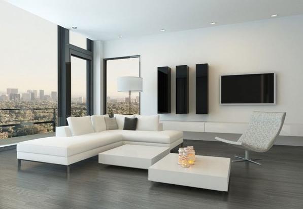 Sofa da góc tinh tế - đẳng cấp