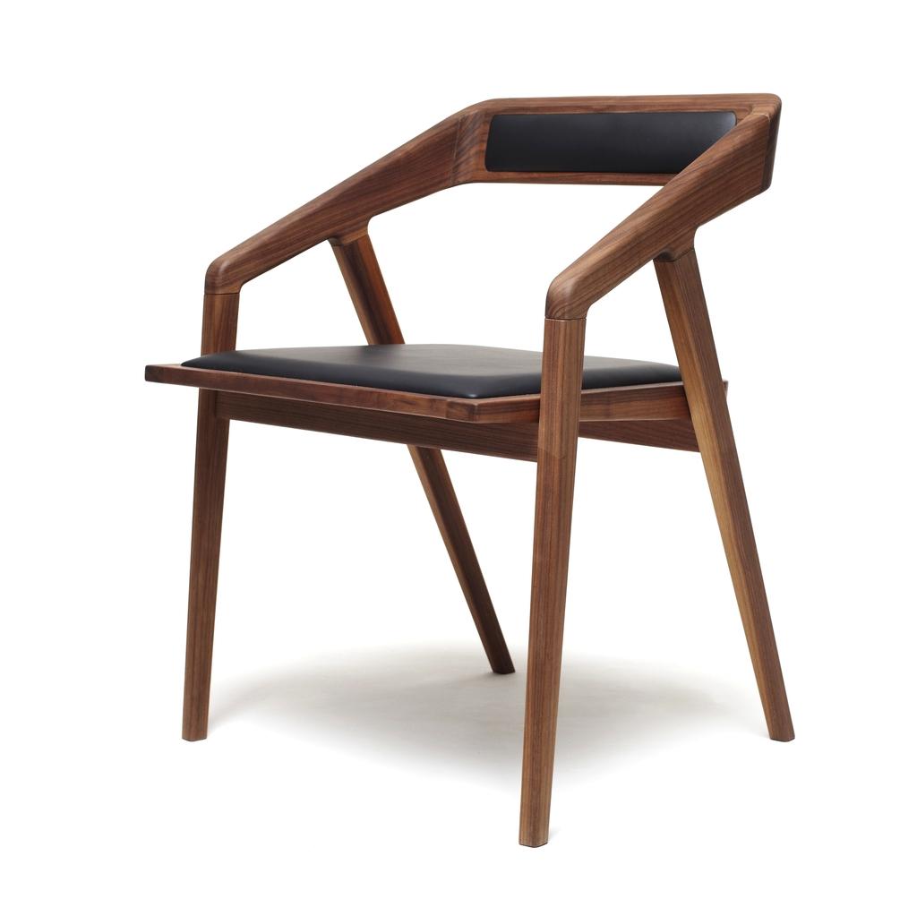 Ghế ăn gỗ Katakana