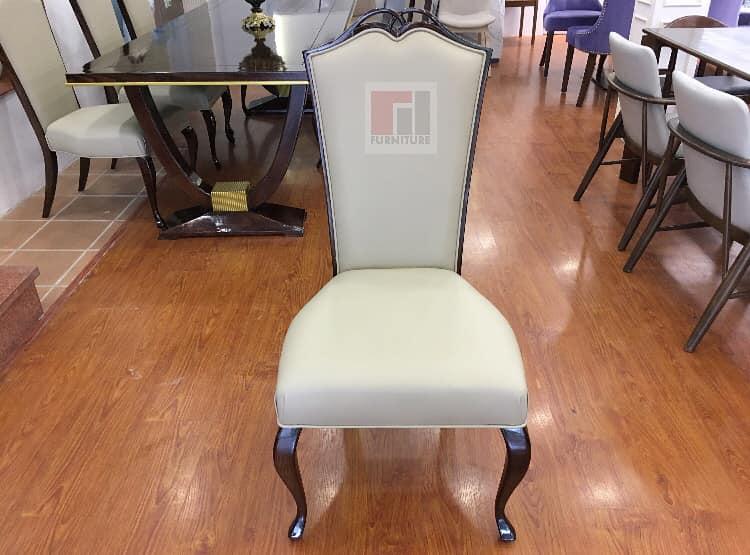 Ghế CG đặc biệt phù hợp cho không gian nội thất xa hoa, tráng lệ