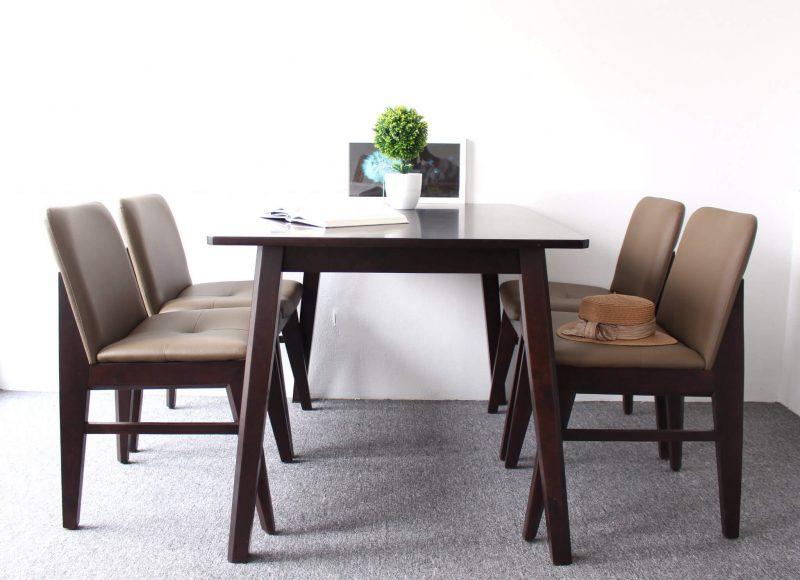 Bộ bàn ghế Kudo