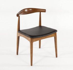 Ghế Elbow – ghế gỗ sồi khoác lên mình sự sang trọng, đẳng cấp