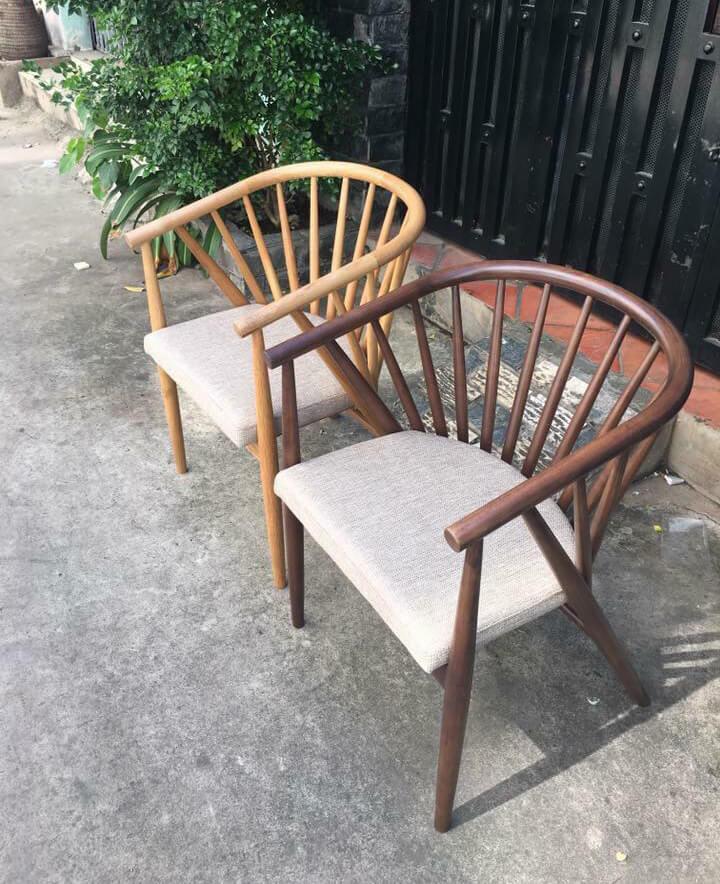 ghế genny