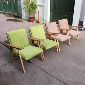 Sự đẳng cấp và tinh tế của ghế sofa tại xưởng nội thất TH