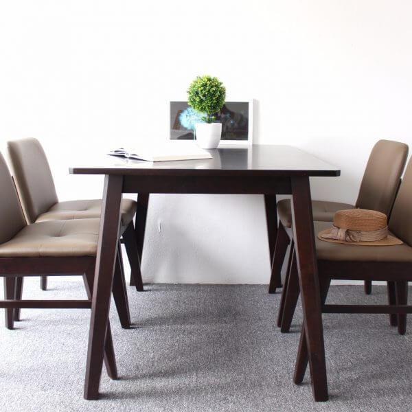 Set bàn ăn Kudo