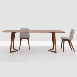 Hướng dẫn cách chăm sóc bàn ăn gỗ một cách tốt nhất từ chuyên gia