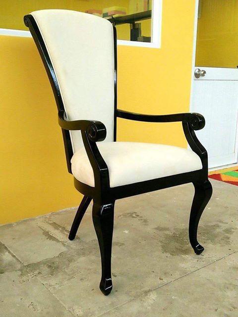Ghế ăn tân cổ điển phong cách Christopher Guy