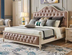 Giường Ngủ Đẹp – Tiêu Chí Để Chọn Một Chiếc Giường Phù Hợp Và Ấn Tượng