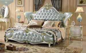 Giường Phòng Ngủ – Những Phong Cách Được Nhiều Người Sử Dụng Nhất Hiện Nay