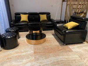 Những Dáng Ghế Sofa Đẹp, Sang Trọng Không Bao Giờ Lỗi Mốt