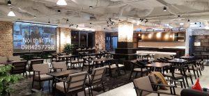 Sản Xuất Và Lắp Đặt Nội Thất Cho Trung Nguyên Legend Cafe Tại Thành Phố Vinh, Nghệ An